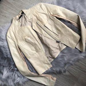 Trouve • Leather Jacket